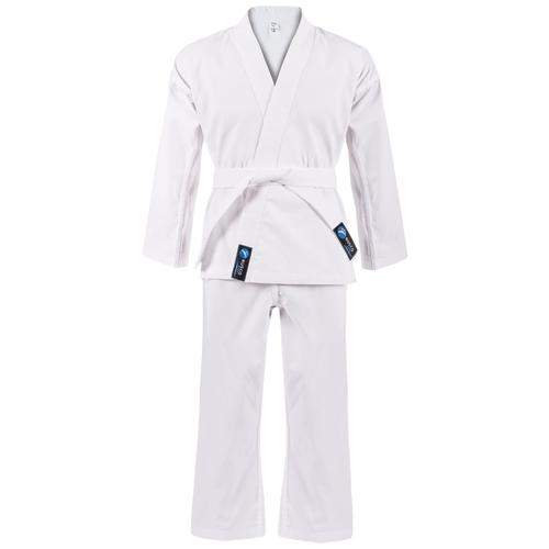 Кимоно RUSCO SPORT размер 150, белый