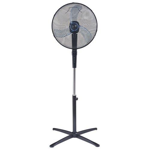 Вентилятор напольный POLARIS PSF 5040RC, черный