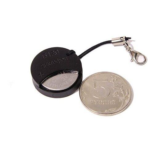 Диктофон Edic-mini Dime B120 черный