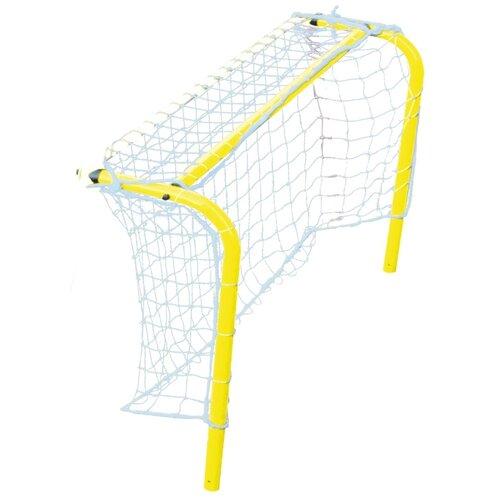 Ворота футбольные КМС Ворота футбольные КМС-409, желтый