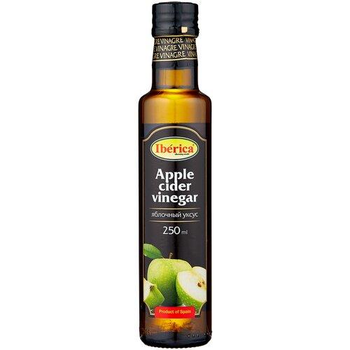 Уксус Iberica яблочный 5%, 250 мл