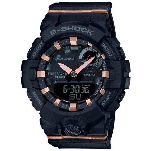 Наручные часы CASIO G-Shock G-Shock GMA-B800-1A