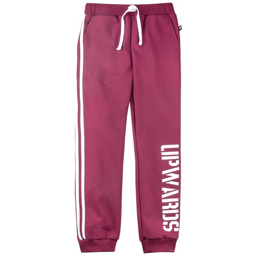 Спортивные брюки Bossa Nova размер 140, фуксия