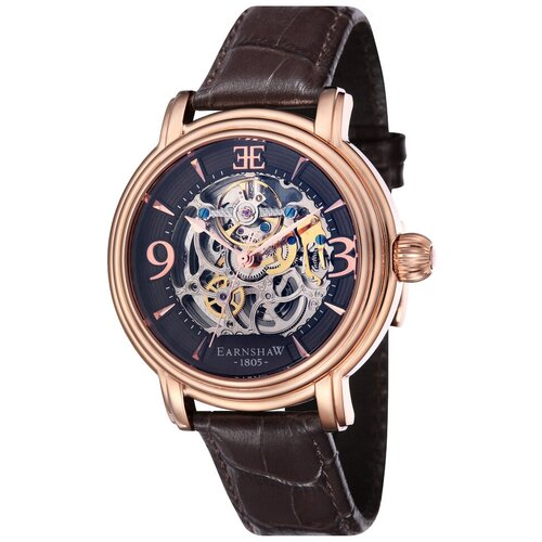 Наручные часы EARNSHAW ES-8011-07 наручные часы earnshaw es 8011 02