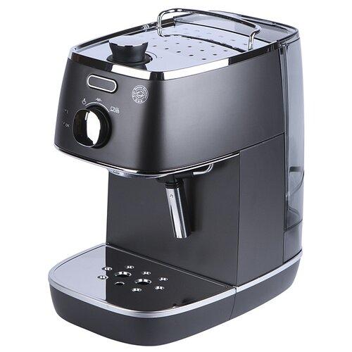 Кофемашина DeLonghi ECI 341 Black