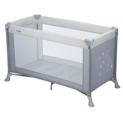 Манеж-кровать Safety 1st Soft Dreams warm gray