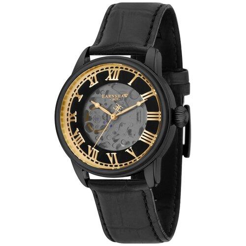 Фото - Наручные часы EARNSHAW ES-8808-03 наручные часы earnshaw es 8085 04