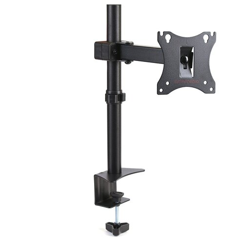Фото - Кронштейн Arm Media LCD-T02 (до 7кг) Black кронштейн для мониторов arm media lcd t02 black