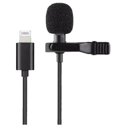 Микрофон Candc DC-C10, черный