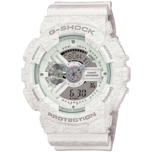 Наручные часы CASIO GA-110HT-7A