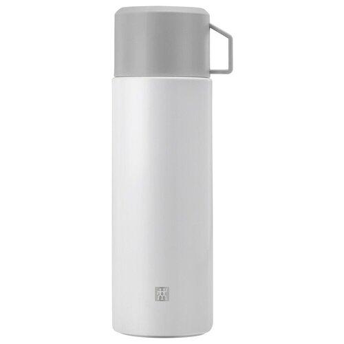 Термос Thermo 1000 мл, нержавеющая сталь, цвет белый, Zwilling J.A. Henckels, 39500-513