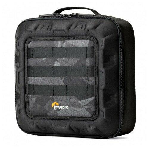 Фото - Сумка LowePro DroneGuard CS 200 Black LP37013-PWW сумка lowepro droneguard cs 150 black fractal lp37093 pww