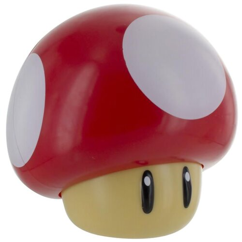 Светильник Super Mario Mushroom Light V2 BDP PP4017NNV2