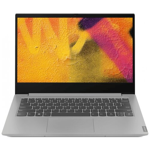 "Ноутбук Lenovo Ideapad S340-14IIL (Intel Core i3 1005G1/14""/1920x1080/8GB/128GB SSD/Intel UHD Graphics/DOS) 81vv00dfrk платиновый серый"
