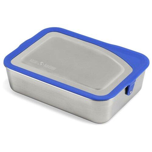 Ланч-бокс Klean Kanteen Meal Food Box 34oz (1000 мл) Blueberry Bliss