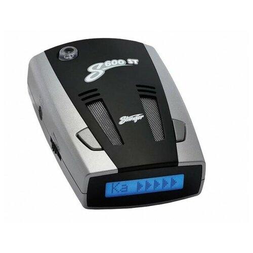 Автомобильный радар-детектор Stinger S 600