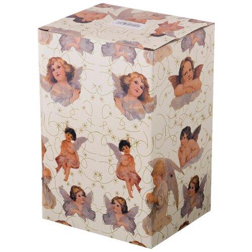 Фигурка LEFARD коллекция AMORE 11,5*7*5 см. Lefard 390-1138