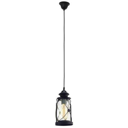 Подвесной светильник Eglo Vintage 49213