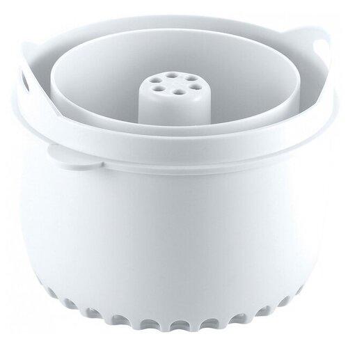 Контейнер-пароварка Beaba Pasta/Rice cooker 912458 белый