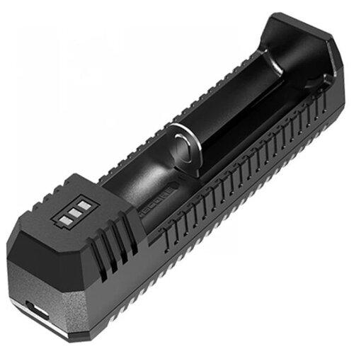 Фото - Зарядное устройство Nitecore UI1 800mAh 18476 / 1390153 зарядное устройство nitecore new i4 15364
