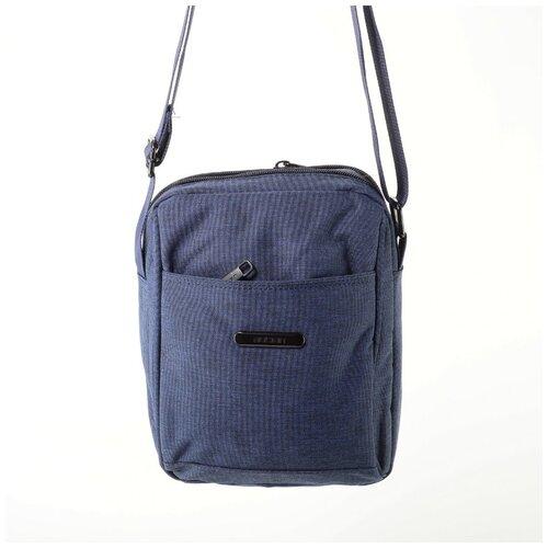 Сумка-планшет Aotian 1017 синяя