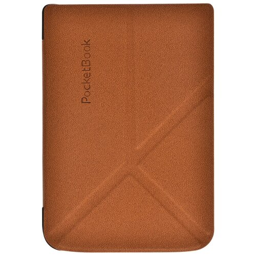 Аксессуар Чехол PocketBook 616/627/632 Brown PBC-627-BRST-RU