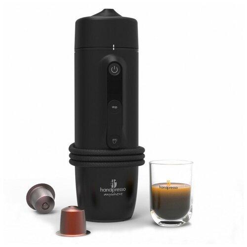 Автомобильная эспрессо кофеварка Handpresso Auto Capsule