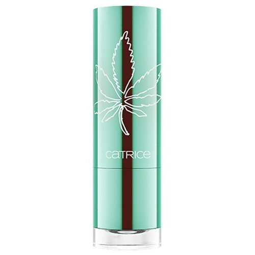 CATRICE Catrice, Hemp & Mint Glow Lip Balm - бальзам для губ недорого