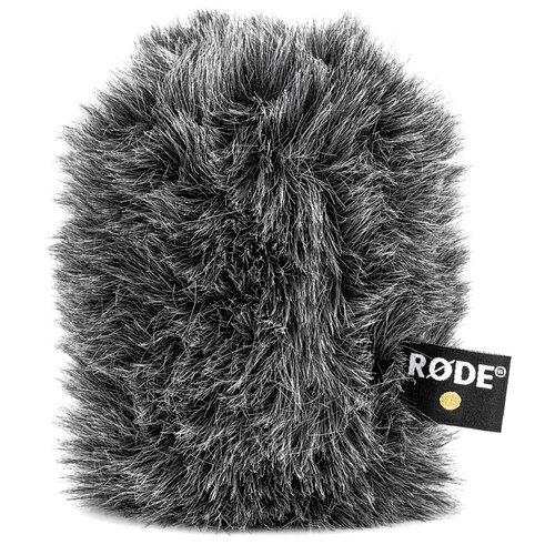 Ветрозащита меховая RODE WS11