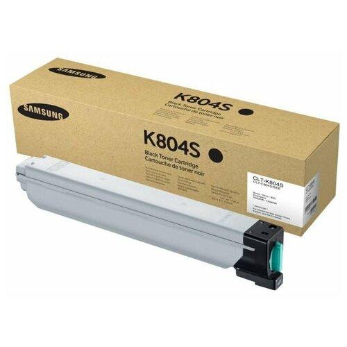 Картридж Samsung CLT-K804S