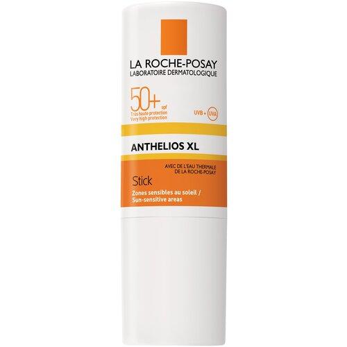 Купить La Roche-Posay стик Anthelios XL для чувствительных зон, SPF 50, 9 мл