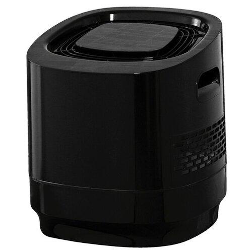 Очиститель/увлажнитель воздуха Leberg LW-15, черный