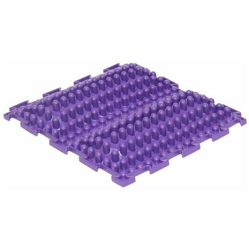 массажные коврики ортодон волна жёсткая Массажный коврик Ортодон Волна жёсткая (фиолетовый)