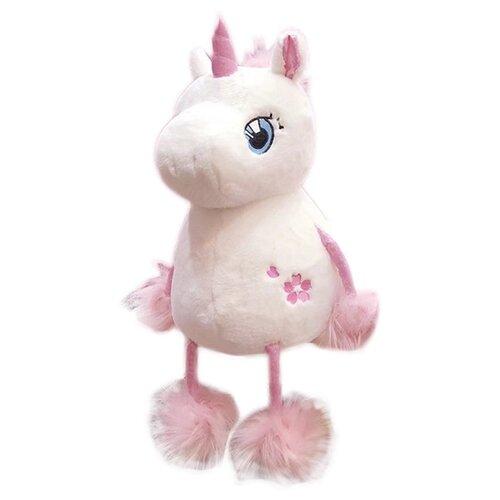 Мягкая игрушка 60см Детская игрушка в подарок / Плюшевая игрушка для детей Единорог (Белый)