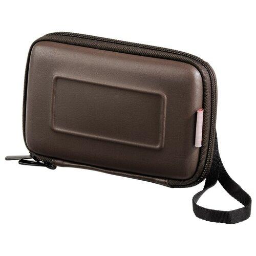 "Чехол HAMA 95521-24 для HDD 2.5""  коричневый"