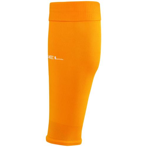 Гетры Jogel размер 28-31, оранжевый/белый