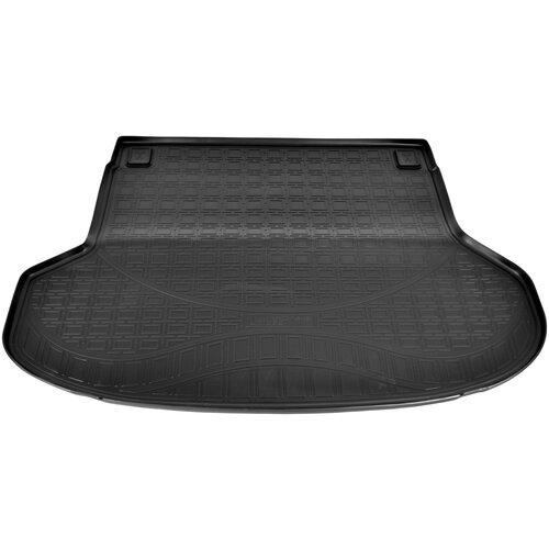 Коврик багажника NorPlast NPA00-T43-060 чёрный