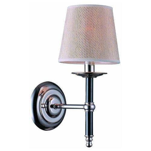 Настенный светильник Divinare Candela 1162/01 AP-1, 40 Вт
