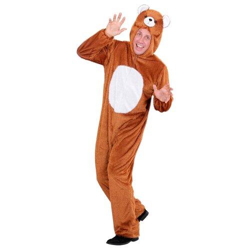 Фото - Костюм медведя, размер 48-50. костюм бурого медведя размер 46 48 11715
