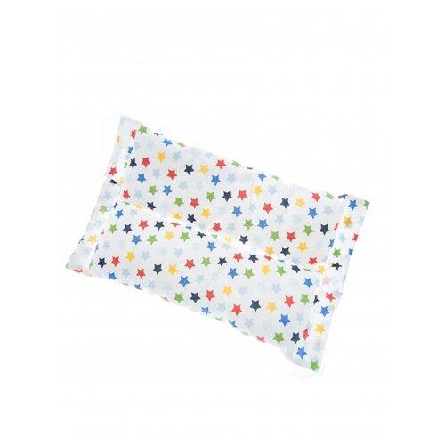 Купить Подушка Owl&EarlyBird Для укачивания (BP) Разноцветные Звездочки, Подушки и кресла для мам