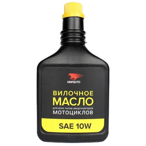 Масло вилочное для амортизаторов мотоцикла ВМПАВТО 940мл
