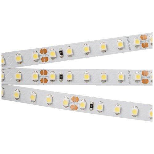 Лента RT 2-5000 24V Cool 8K 2x (3528, 600 LED, LUX) 5м