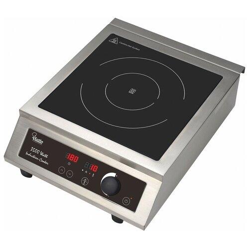 Фото - Электрическая плита Viatto VA-350B настольная плита viatto va 350b a wok