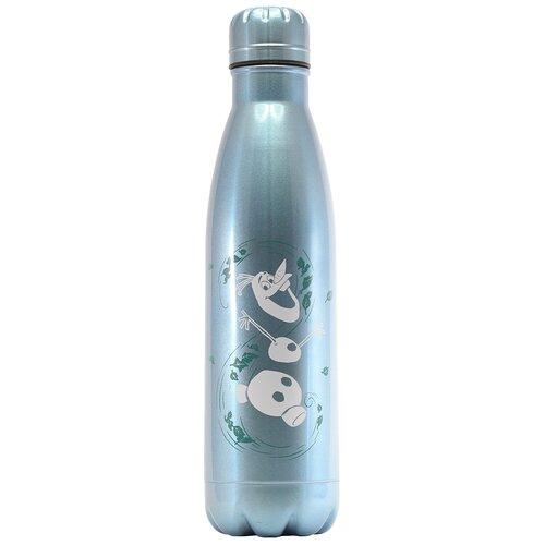 Фляга-термос Frozen 2 (Olaf) Metal Drinks Bottle 540ml MDB25585