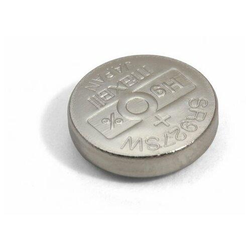 Фото - Батарейка оксид-серебряная MAXELL SR927 SW (395, SR57, G7) батарейка maxell sr 621sw 1 шт