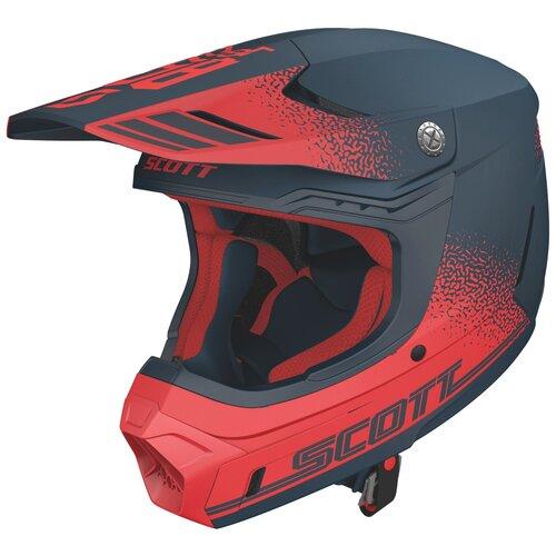 Шлем 350 EVO Retro ECE, Размер L