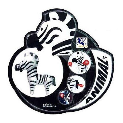 Купить Junfa toys Зебра RS6199-Zebra, Игровые наборы и фигурки