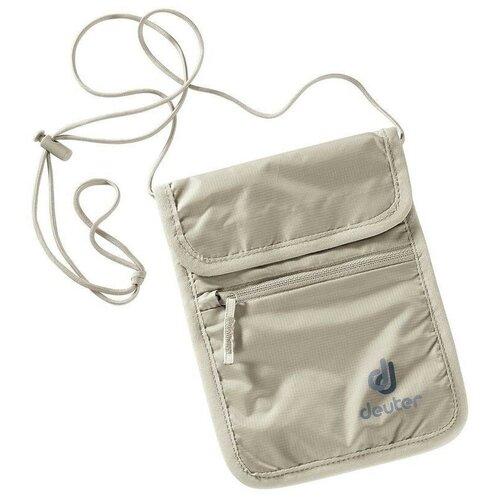 Кошелек Deuter Security Wallet II Sand