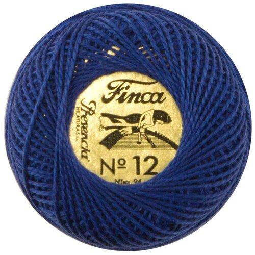 Купить Мулине Finca Perle(Жемчужное), №12, однотонный цвет 3411 53 метра 00008/12/3411, Мулине и нитки для вышивания