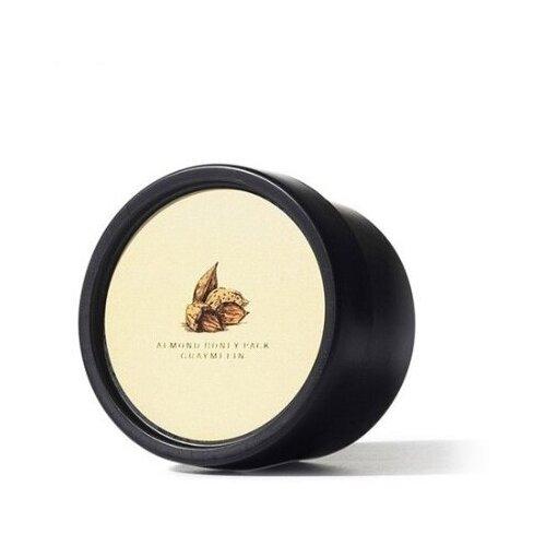 Graymelin Питательная миндально-медовая маска для лица Almond Honey Pack, 100 мл